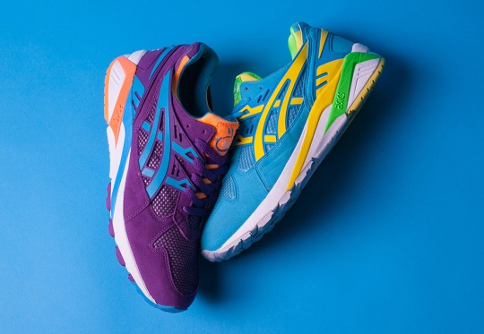 "Asics Gel-Kayano ""Summer Pack"""