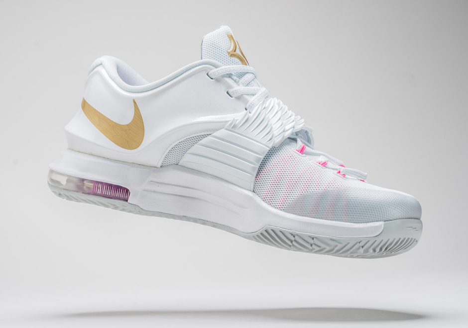 kd 7 aunt pearl shoes sneakernewscom
