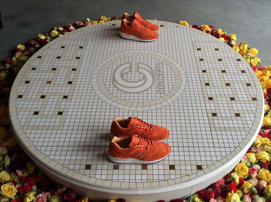 New Balance 997 Luksusvarer Til Salgs 02JnE