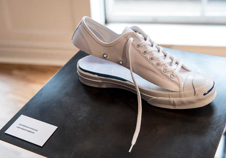 Converse Unveils Jack Purcell Signature - SneakerNews.com 7cedca317