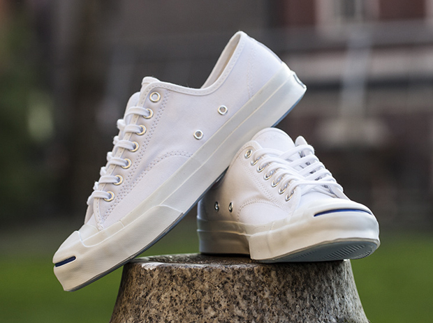 a6d6e55d4882 Converse Jack Purcell Signature - Spring 2015 Releases - SneakerNews.com