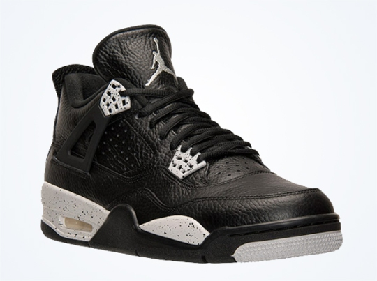 A Look At The Retail Version of the Oreo 4s