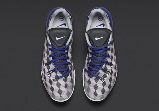 "fragment design x Nike Hyperchase ""Euro Geometric"""