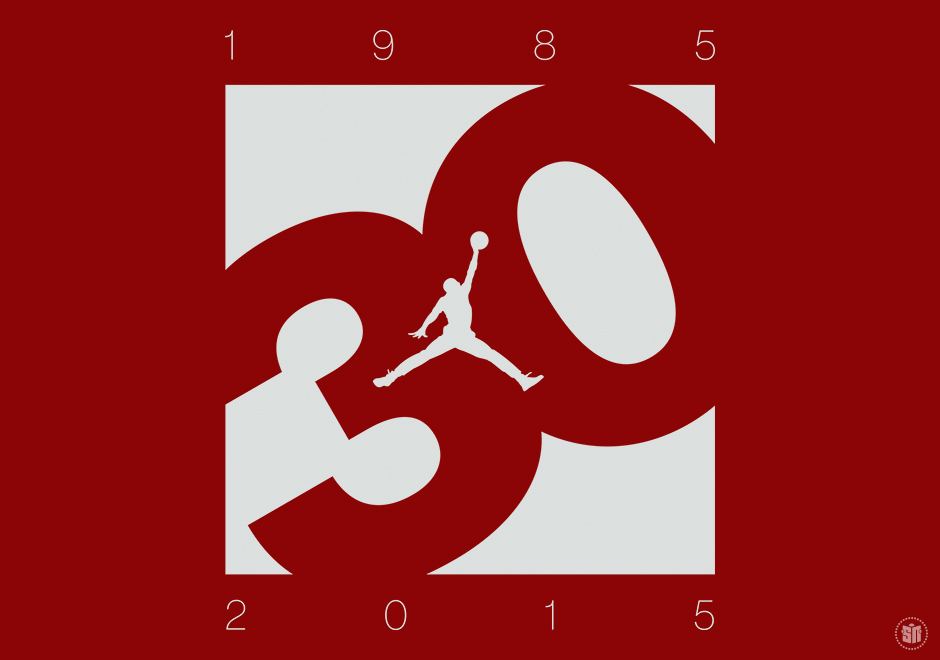 Jordan Brand Officially Announces The Brands 30th Anniversary