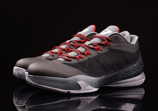 "Jordan CP3.VIII ""Black/Cement"" – Available"