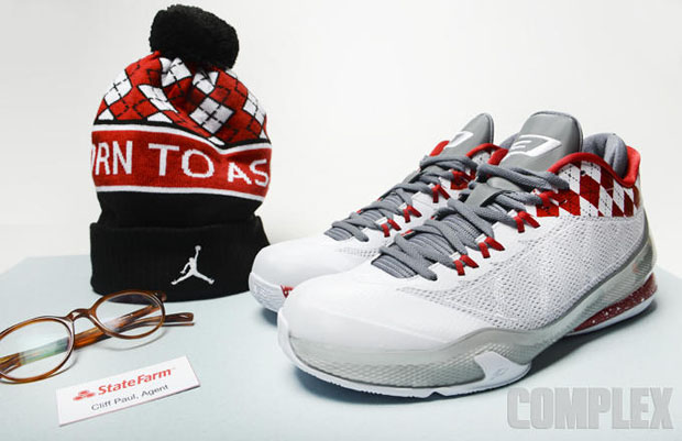 chris paul argyle shoes
