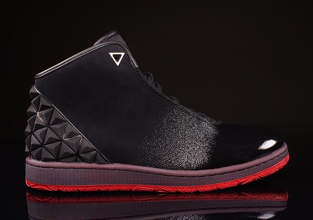 Jordan Instigator - Black - Red