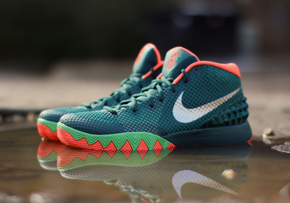 the best attitude c1343 edda6 ... green bright mango light poison 8a920 32bc5  new arrivals kyrie 1  flytrap release 5 c33c7 b39cd