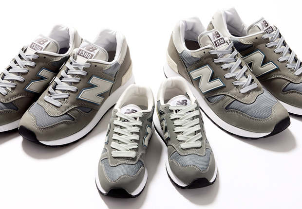 New Balance to Re-issue the Japan-only M1300