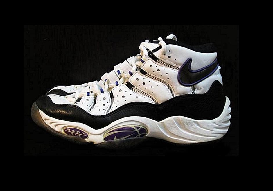 What Shoe Did Jordan Wear In His Last Game