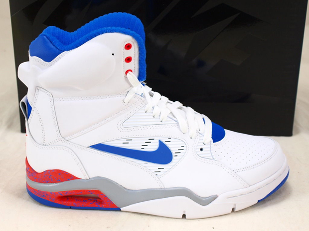 Nike Air Command Force 2014 | Sneakers nike air max, Nike