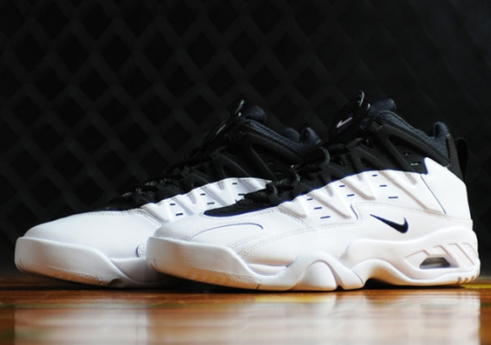 Nike Air Flare – Available