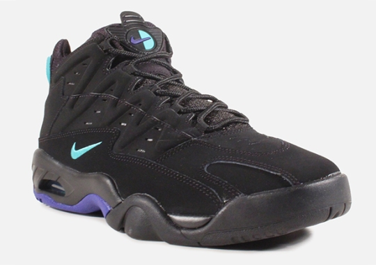 "Nike Air Flare ""Persian Violet"" – Available"