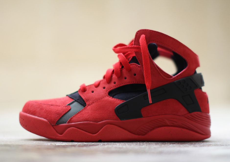 bf80a14c89e8 Nike Air Flight Huarache