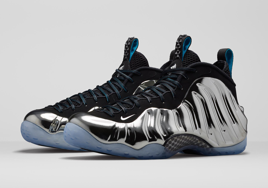 cheaper 4cc73 3e7fc Foamposites Are Back For All-Star Weekend - SneakerNews.com