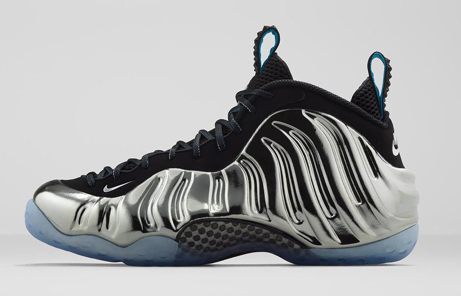 meet b623e 0e891 Nike Air Foamposite One