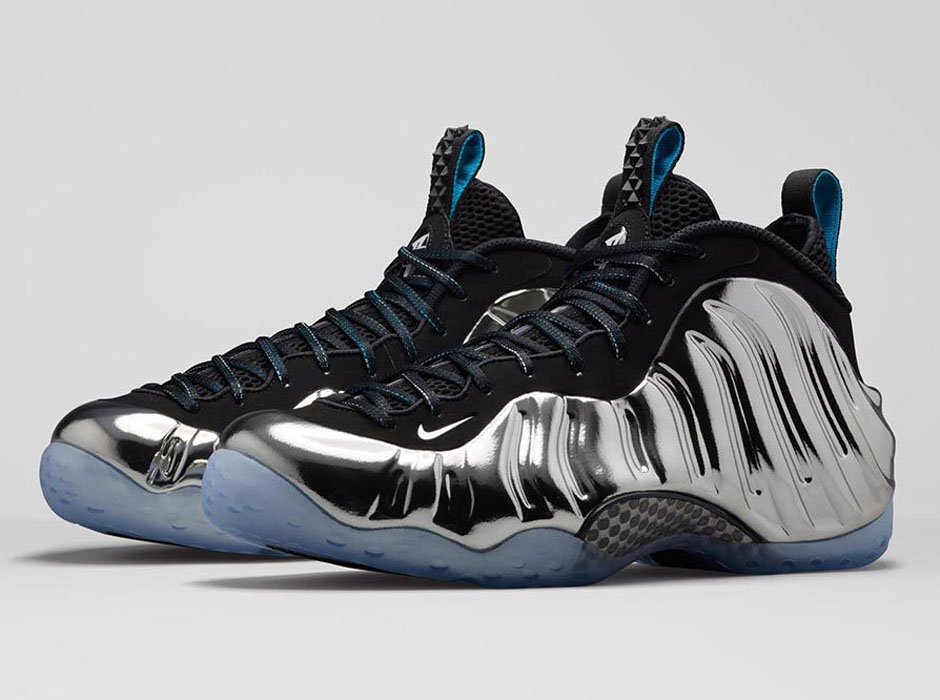 Nike Air Foamposite One Concord Available for PreOrder ...
