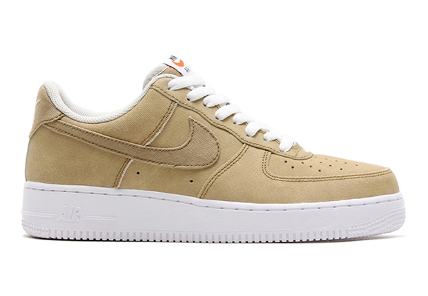 """Nike Air Force 1 Low Canvas """"Yacht Club"""""""