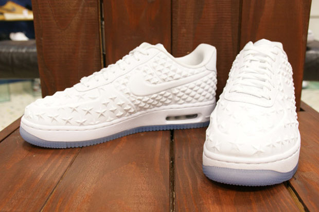 online store bbf4a 2ac1a Nike Air Force 1 Elite