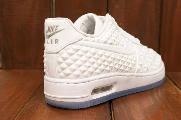 nike air force 1 new releases 2015