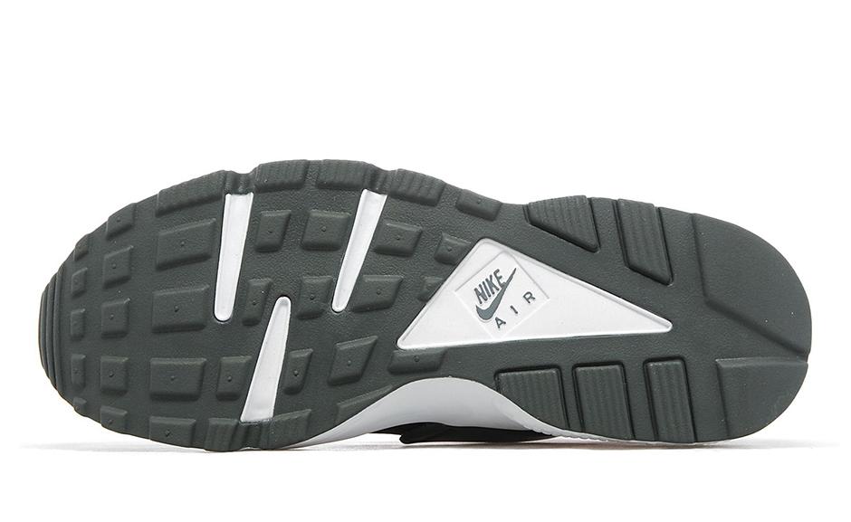 Nike Huarache Rødt Og Grått YeqsyyV
