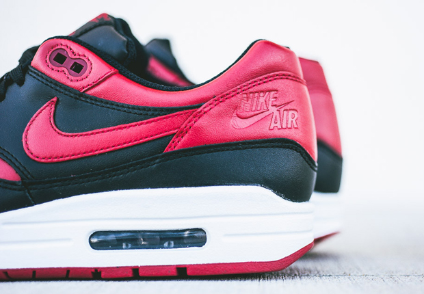Air Max One Bred