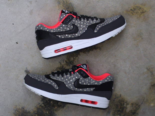 Nike Air Max 1 LTR Premium \
