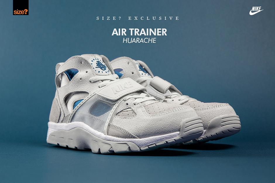 Nike Dimensioni Huarache 12 5'3 NCOVoy