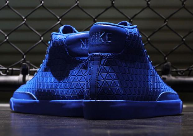 "new products 05d09 77bc4 Nike Blazer Mid ""Metric"" – Royal Blue"