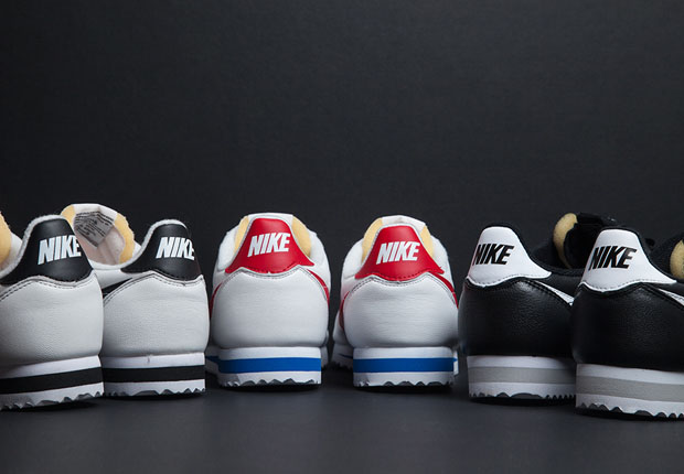 Nike Cortez Classic Premium QS