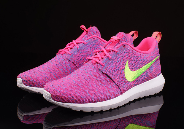 Roshe Club Nike Coureurs
