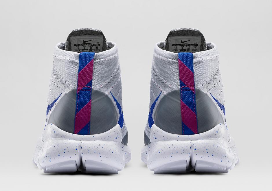 Nike Flyknit Trener Chukka Fsb Kjøpe Madrass 6n2bvdud