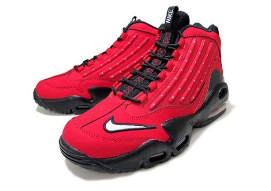 3ebba471556d Nike Air Griffey Max II - SneakerNews.com