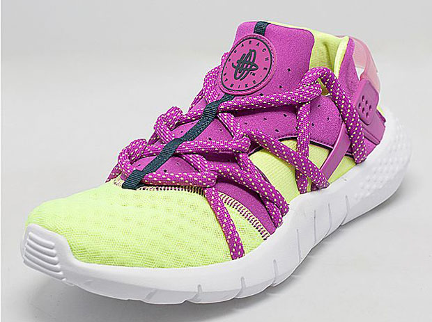 d9b047163a47 ... new zealand 50off nike huarache nm volt fuchsia flash 171ad 23357