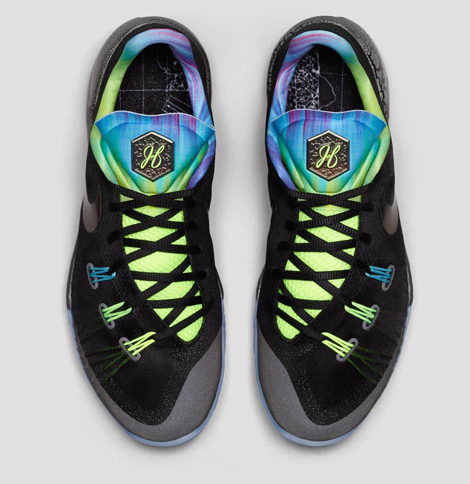 "James Harden Shoes 2019: Nike HyperChase ""All-Star"""