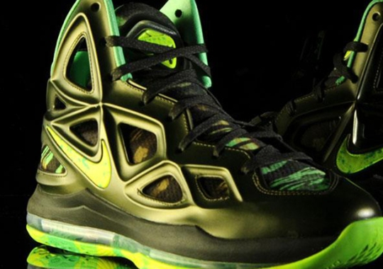 Nike Hyperposite 2 – Available