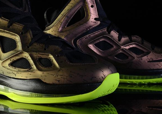 """Nike Hyperposite 2 """"Copper Cork"""" – Available"""