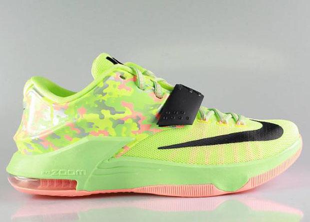 5e7750eaa66 Nike KD 7