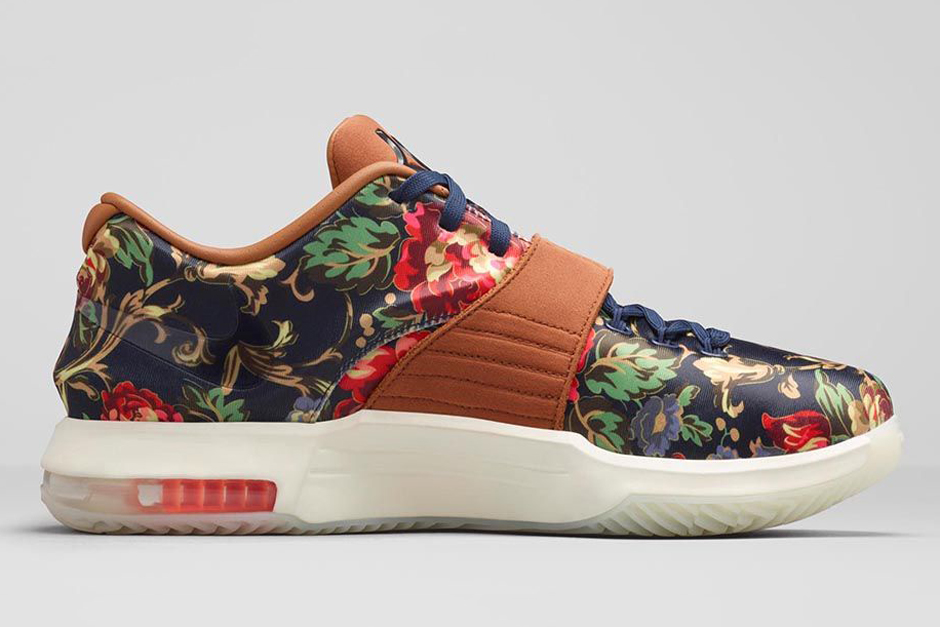 Nike Floral Shoes Price