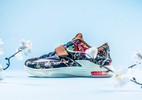 """Nike KD 7 EXT """"Floral"""" – Release Reminder"""