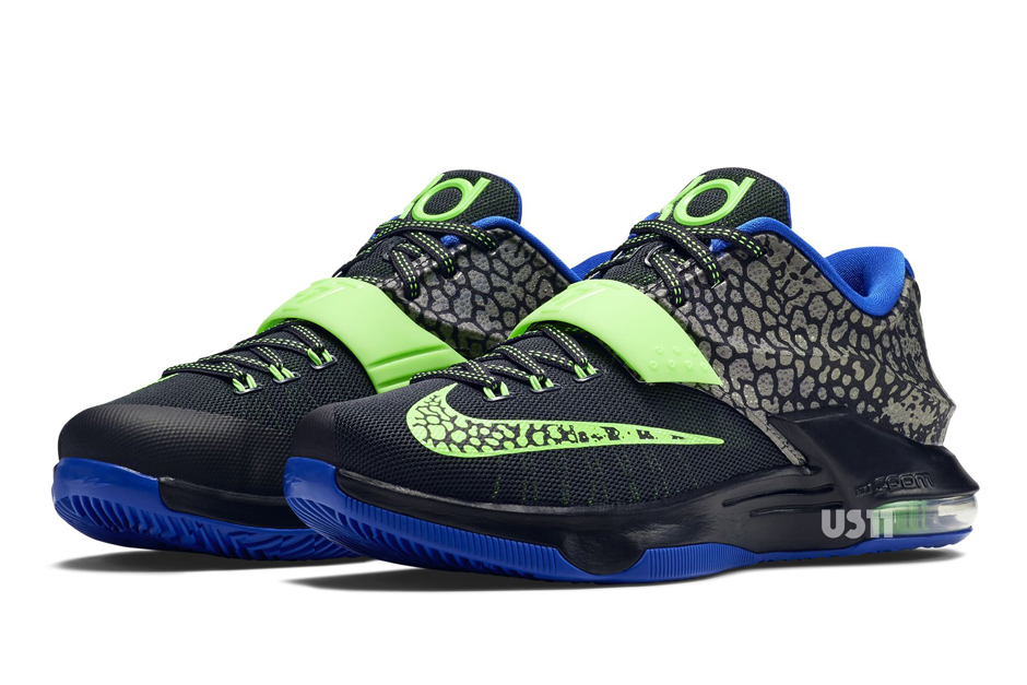 Kd 7 Snakes Black Green And Blue - 242.1KB