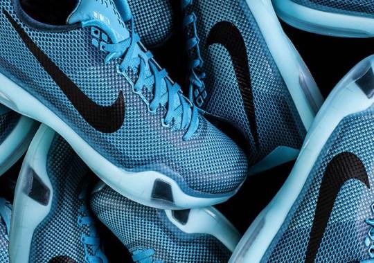 "Nike Kobe 10 ""5 AM Flight"" – Preview"