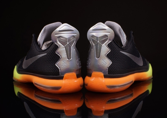 "Nike Kobe 10 ""All-Star"" – Arriving at Retailers"