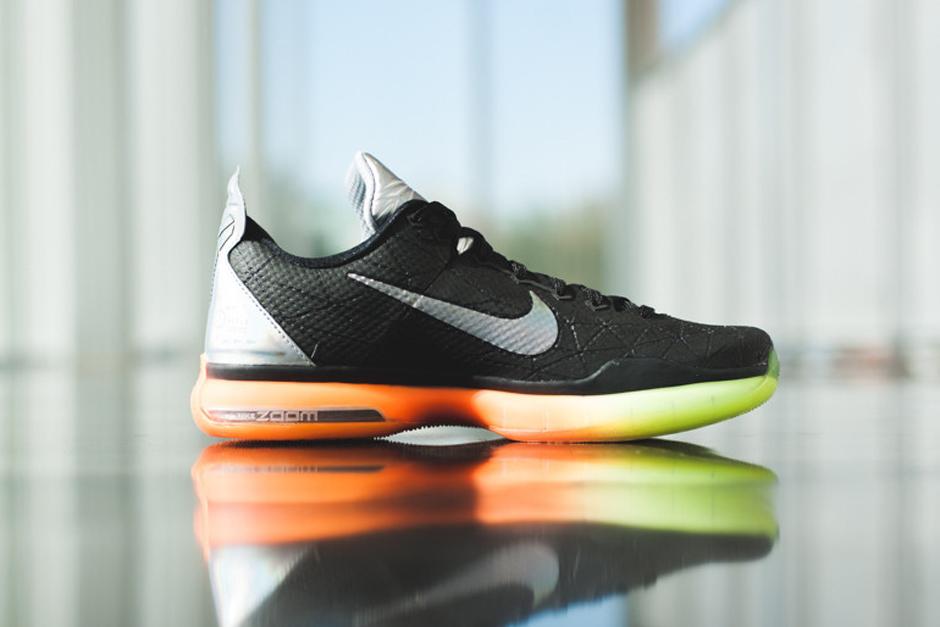 "455f1259f80c Nike Kobe 10 ""All-Star"" Color  Black Multi-Color-Black Style Code  742547- 090. Release Date  02 14 15. Price   200"