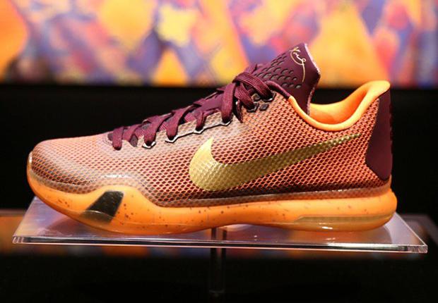 ee962580f2a6 new Nike Kobe 10 quot Silkquot Release Date - s132716079.onlinehome.us