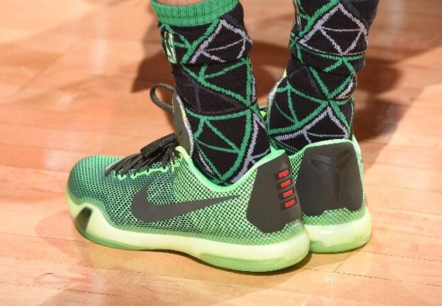 "premium selection 0209e 22258 Nike Kobe 10 ""Vino"""