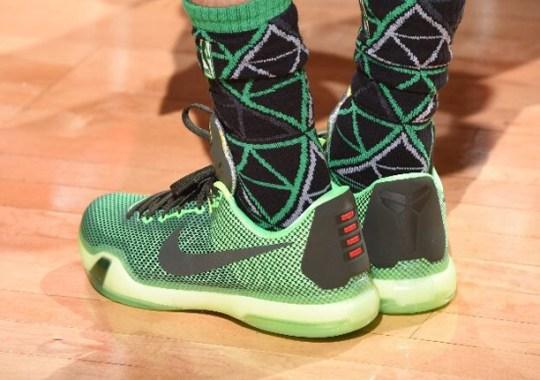 "Nike Kobe 10 ""Vino"""