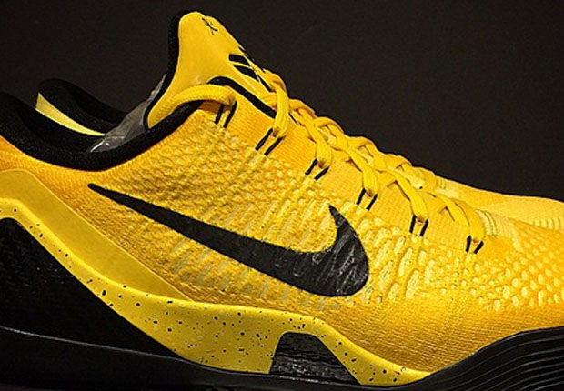 6271c992ad3a Nike Kobe 9 Elite