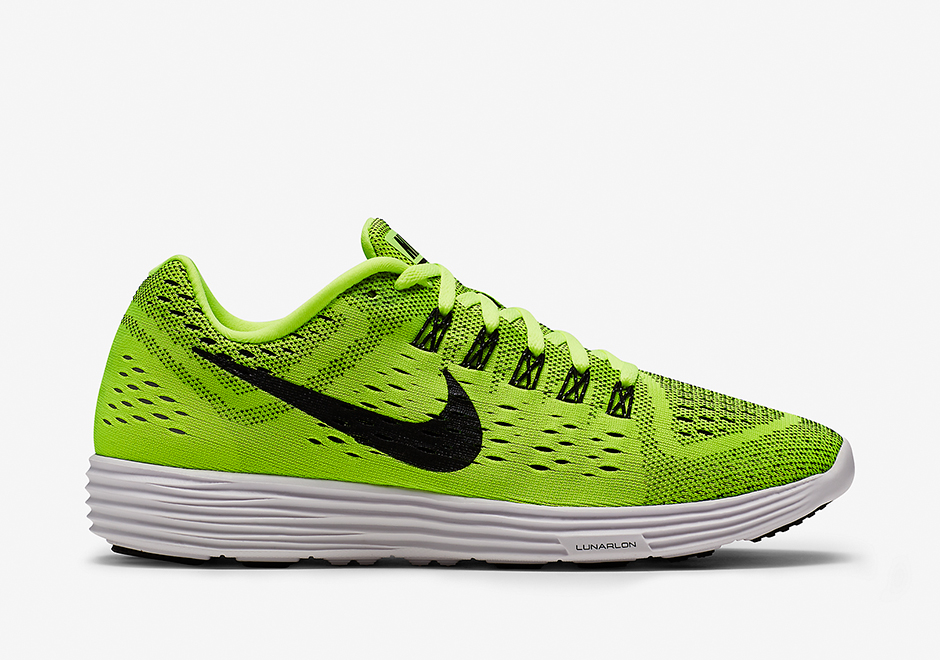 new concept 7862c 83ec6 Nike LunarTempo Available in Several Colorways - SneakerNews.com
