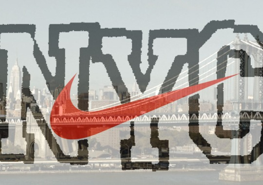 Nike Inside Access: New York City's Hoop Heritage